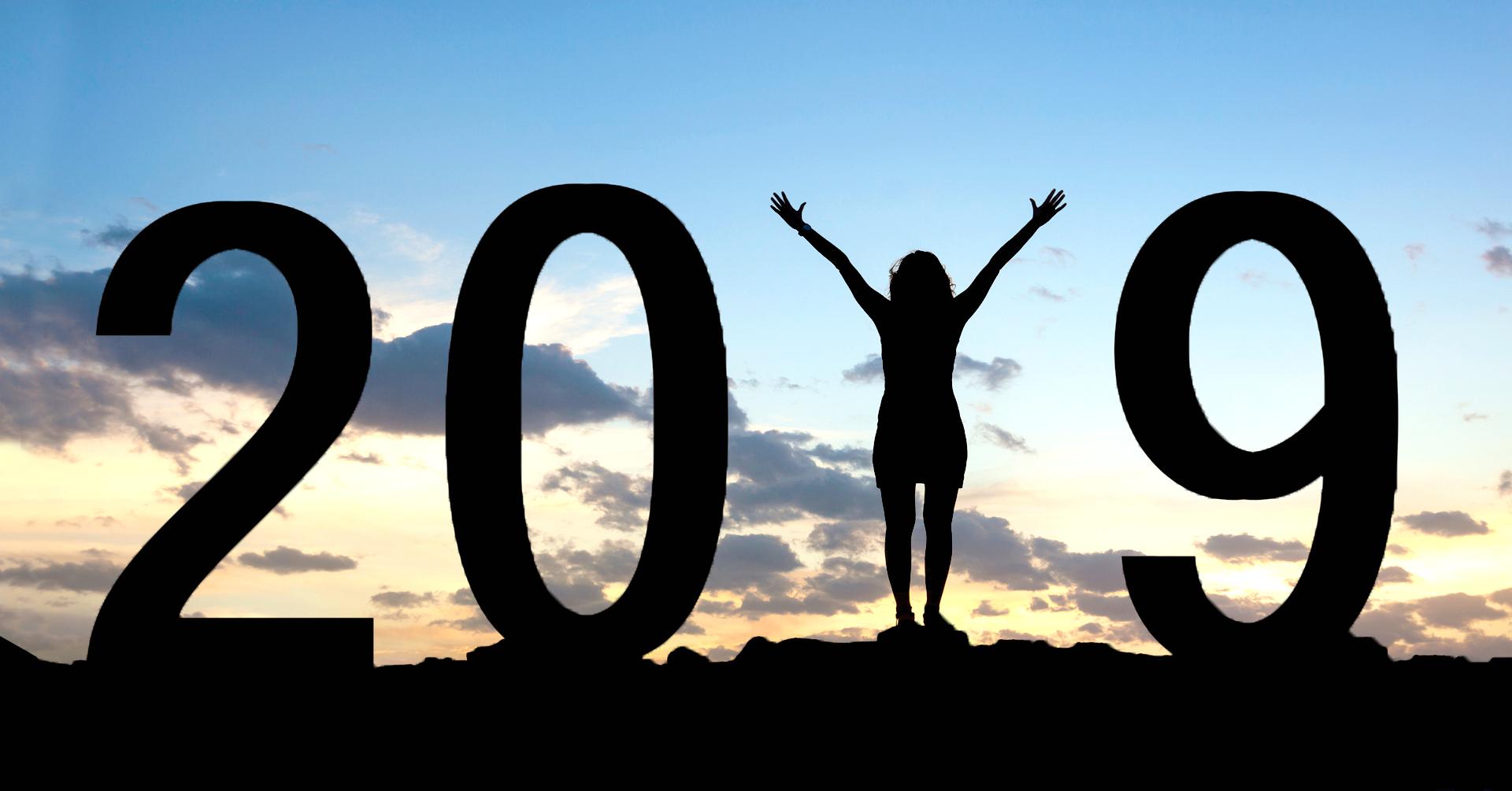 10 съвета за по-успешна 2019 година