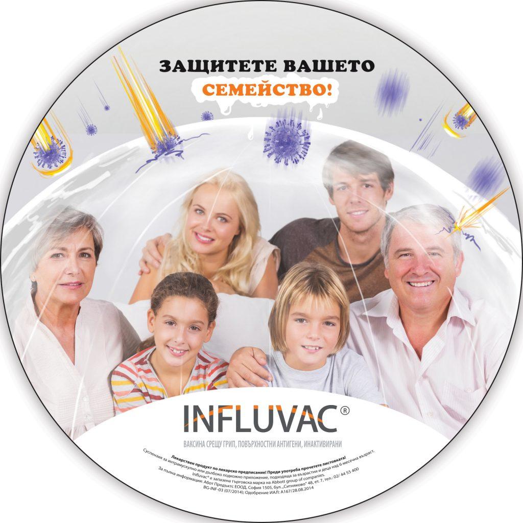 Influvac