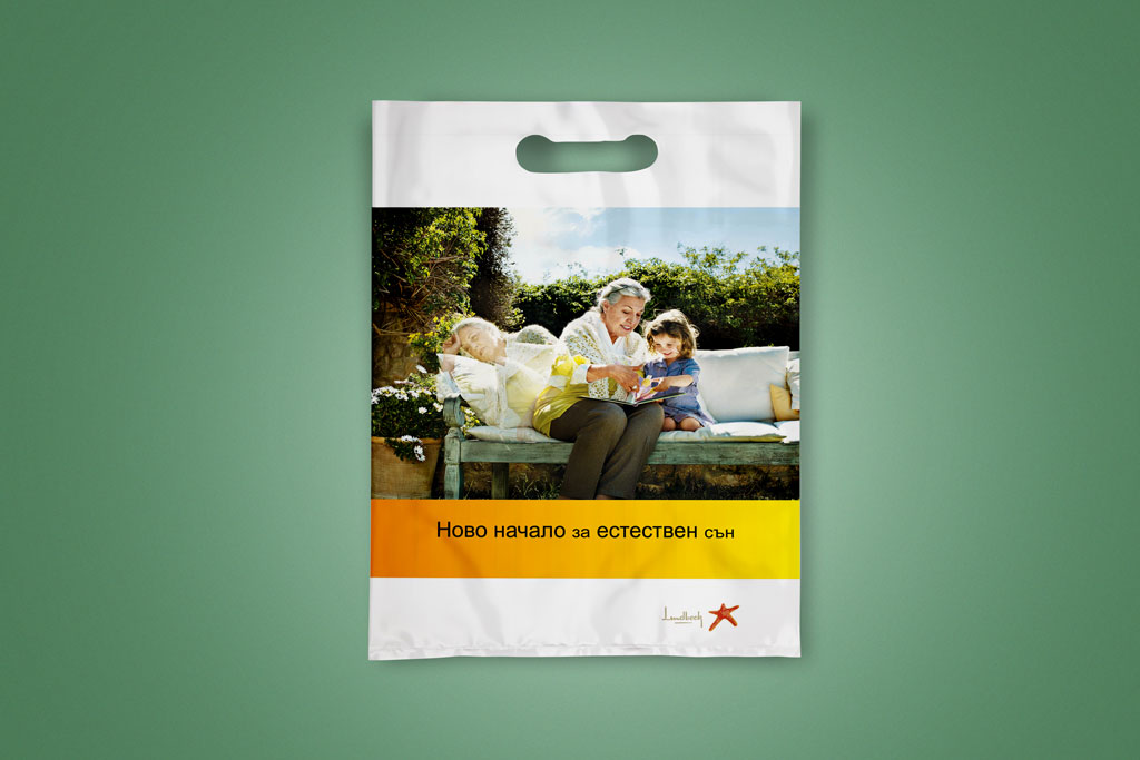Plastic Bag Circadin