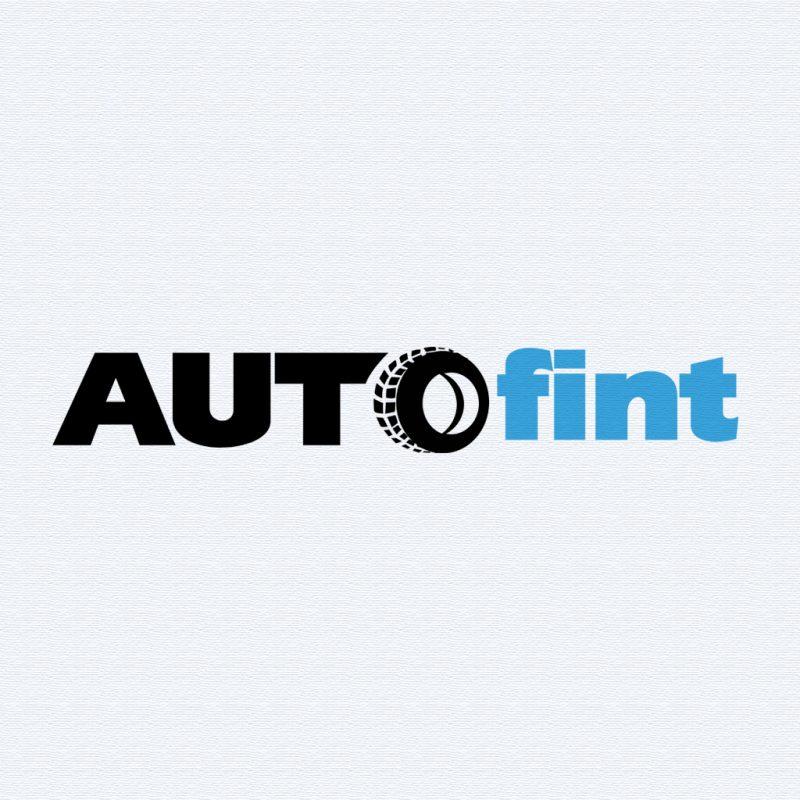 Лого на Autofint