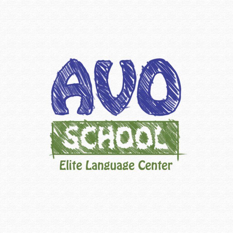 Лого предложения за конкурс на AvoBell