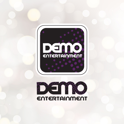 DEMO Entertainment LTD – лого
