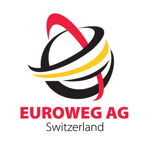 Euroweg AG – лого