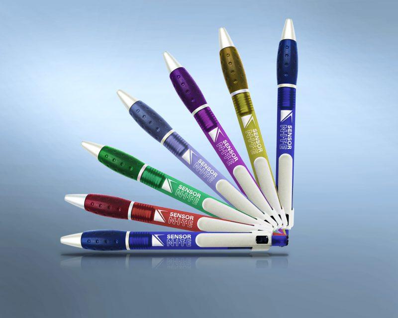 Sensor Nite – рекламни химикалки