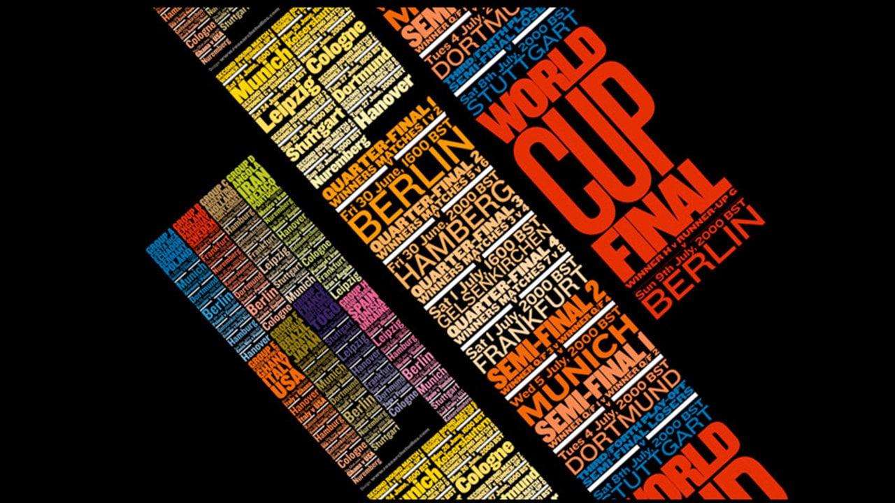 10 графични дизайнера, чиито имена трябва да знаете