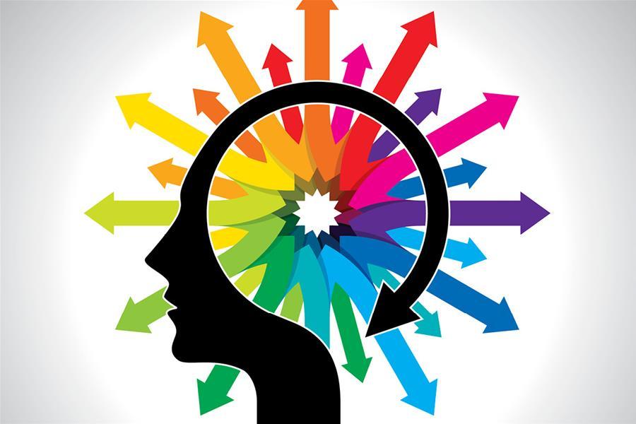 Психология на цветовете: наръчник на дизайнера за цветовите асоциации и значение