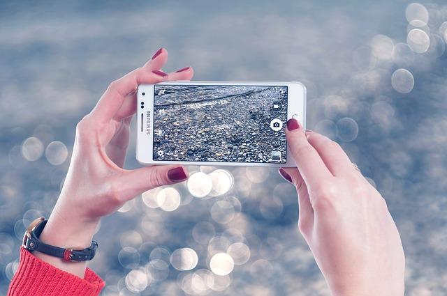 7 принципа на дизайна във фотографията